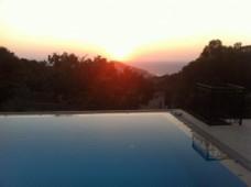 Yalikavak private detached villa for sale