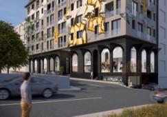 Bomonti luxury apartment for sale