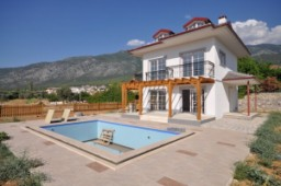 Ovacik brand new villa for sale