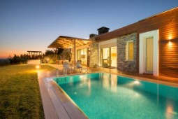 Bodrum breathtaking villa for sale