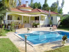 Bungalow for sale in Dalyan