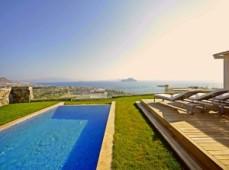 Villa close to Kadikalesi for sale