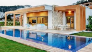 Bungalow style villa for sale in Konacik