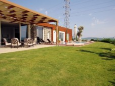 Bodrum bungalow style villa for sale