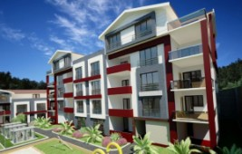 Property for sale in Bursa