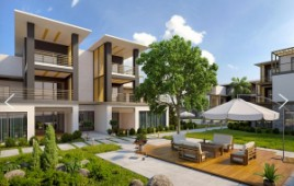 Bursa apartments for sale