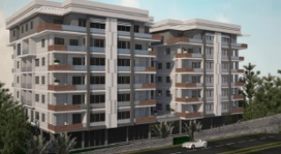 Bursa bargain apartments for sale