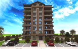 Bursa modern home