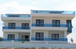 Bursa villa