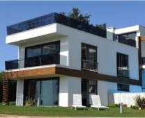 Villa in Bursa exterior look