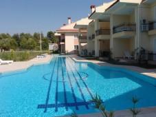 Yaniklar apartments Turkey