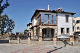 Seafront Calis property