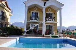 Villa in Calis Fethiye