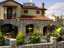 Lovely Calis villa for sale