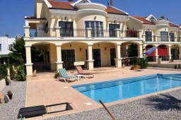 Bargain Calis villa