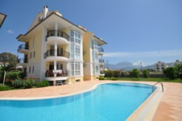 Calis apartment for sale