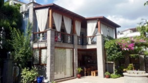 Central Bodrum house for sale