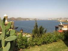 Sea view in Yalikavak