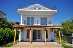 Ciftlik Fethiye detached villa for sale