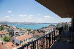 Cihangir apartments for sale