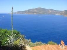 Patara sea view villa for sale