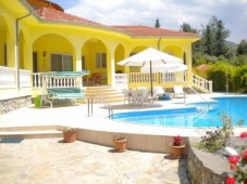 Dalaman villa for sale