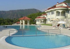 Villa in Dalaman for sale