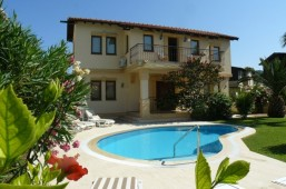 Dalyan villa for sale