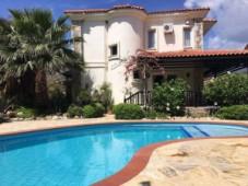 Dalyan luxury villa for sale