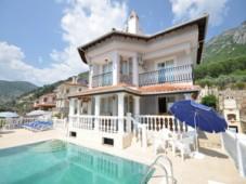 Fethiye impressive detached villa for sale