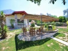 Uzumlu detached bungalow for sale