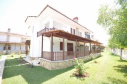 Fethiye detached house for sale