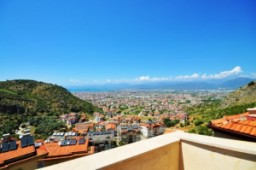 Fethiye apartment for sale