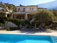 Ovacik exclusive villa for sale