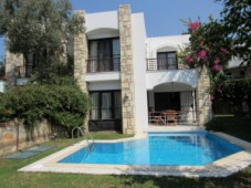 Bodrum family house for sale