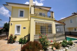Family home for sale in Uzumlu
