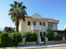 Fethiye family house for sale