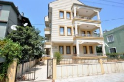 Central apartment in Fethiye for sale