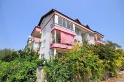 Fethiye duplex apartment for sale