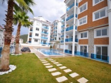 Fethiye  apartments for sale