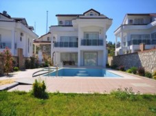 Ovacik modern villa for sale