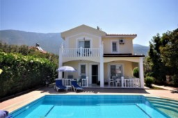 Ovacik detached villa for sale
