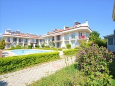Calis furnished apartment for sale