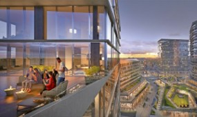 Central Istanbul investment opportunity at pre launch prices