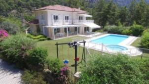 Gocek property