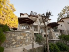 Gocek villa for sale