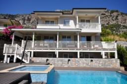 Gocek luxury villa for sale