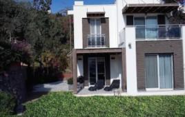 Gumusluk furnished home for sale
