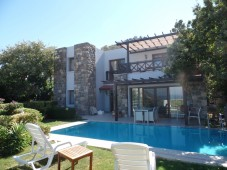 Villa for sale in Gumusluk