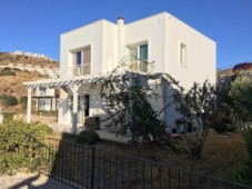 Detached villa for sale in Gumusluk